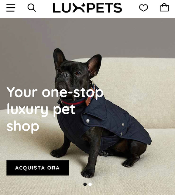 LUXPETS